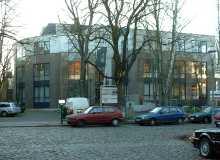 Düsterhauptstraße