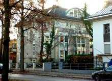 Hundekehlestraße