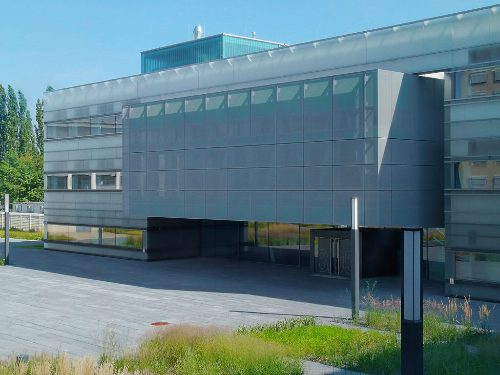 Bundesanstalt für Materialforschung und -prüfung